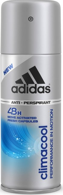 Adidas Climacool Performance in Motion 48 h 150 ml  M
