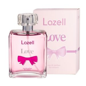 LAZELL LOVE parfém 100ml