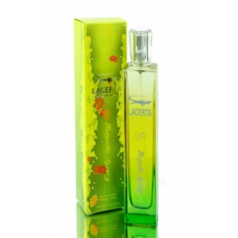 CHAT DOR LACERTA EARLY EDT 100ml