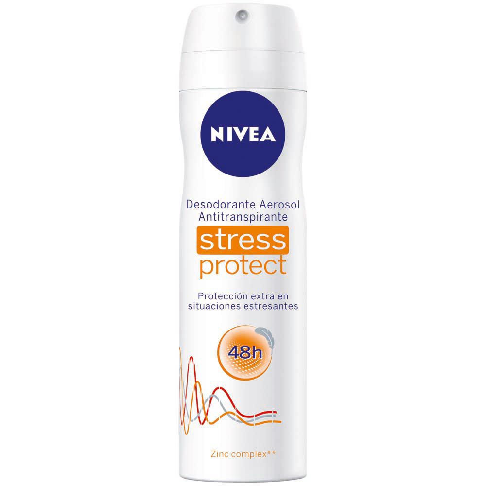 NIVEA Stress Protect W deodorant 150 ml
