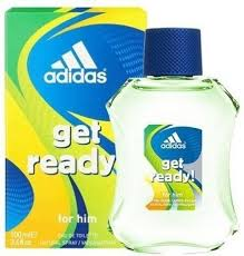 Adidas Get Ready! For Him EDT 100 ml
