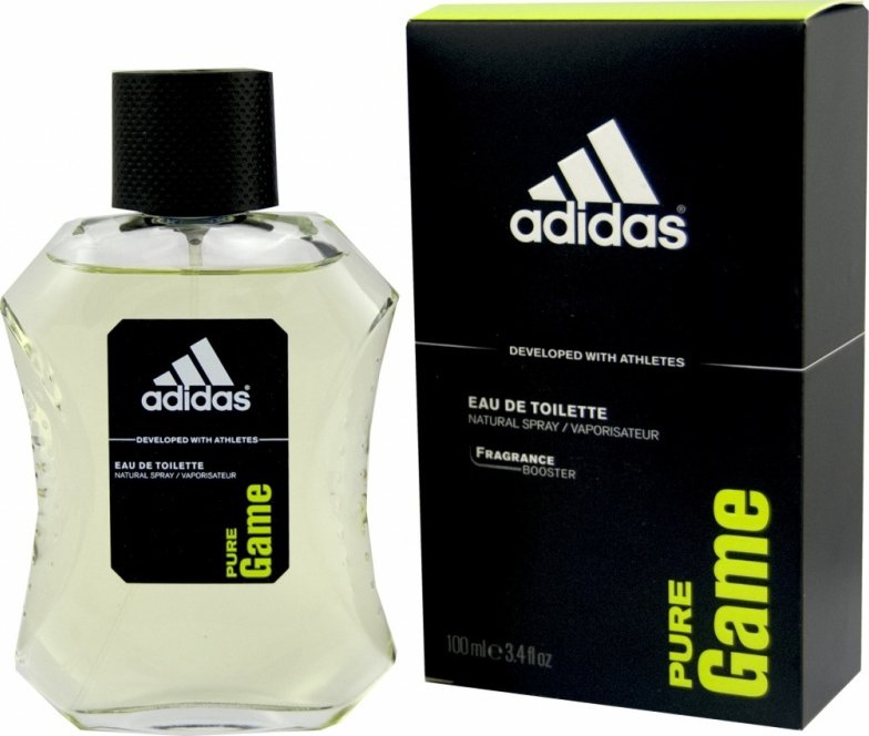Adidas Pure Game M EDT 100ml