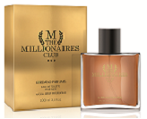 Gordano M The Millionaires pánská edt 100ml