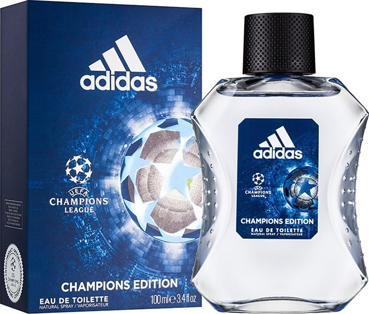 Adidas UEFA Champions League Arena Edition M EDT 100 ml