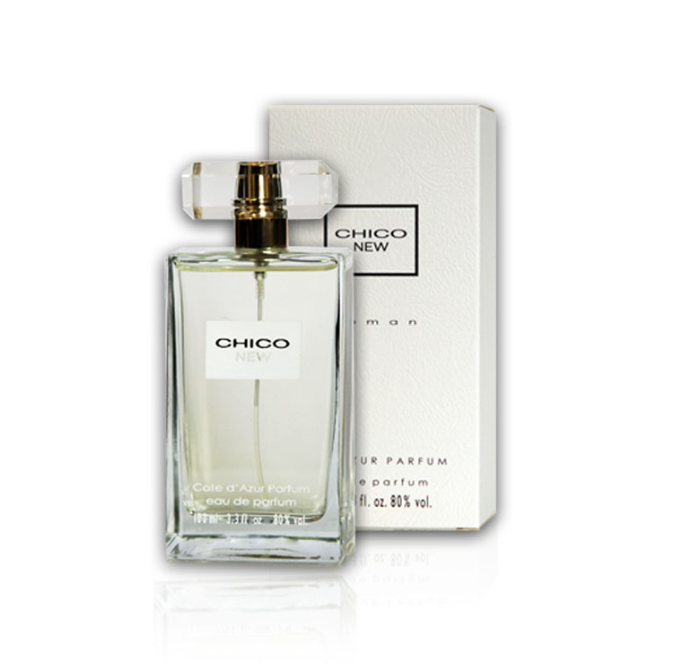 COTE AZUR parfém chico new 100ml