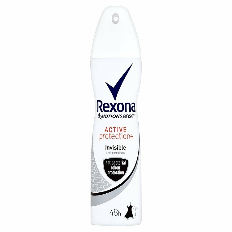 Rexona Deo - Active Protection + Invisible,150ml
