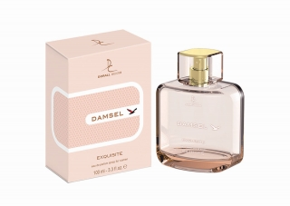 DORALL DAMSEL EXQUISITE parfém 100ml