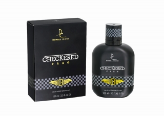 DORALL CHECKERED FLAG parfém 100ml