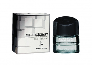 DORALL SUNDOWN parfém 100ml