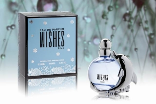 WHISES parfém 100ml