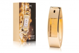 IN TIME GOLD parfém 100ml