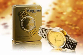 PRIM TIME parfém 100ml