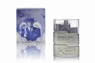 C.LAMIS DIABLE BLUE parfém 100ml