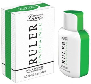 C.LAMIS RULER UNCHAINED parfém 100ml