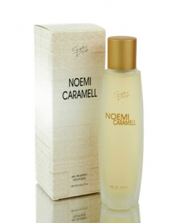CHAT DOR NOEMI CARAMELL EDT 100ml
