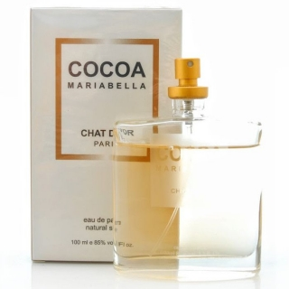 CHAT DOR COCOA MARIABELLA EDT 100ml