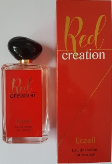 LAZELL RED CREATION W parfém 100ml