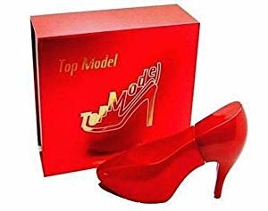 TOP MODEL RED 100ml