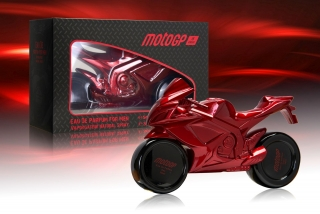 MOTO GP RED parfém 100ml