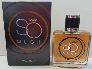 LAZELL SO MUCH parfém 100ml