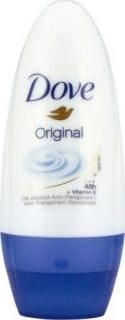 Dove Original W roll - on 50 ml