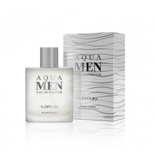 LOTUS M AQUA parfém 100ml