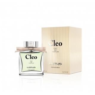 LOTUS W CLEO parfém 100ml
