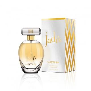 LOTUS W JADIS parfém 100ml