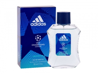 Adidas UEFA Dare Edition M EDT 100ml